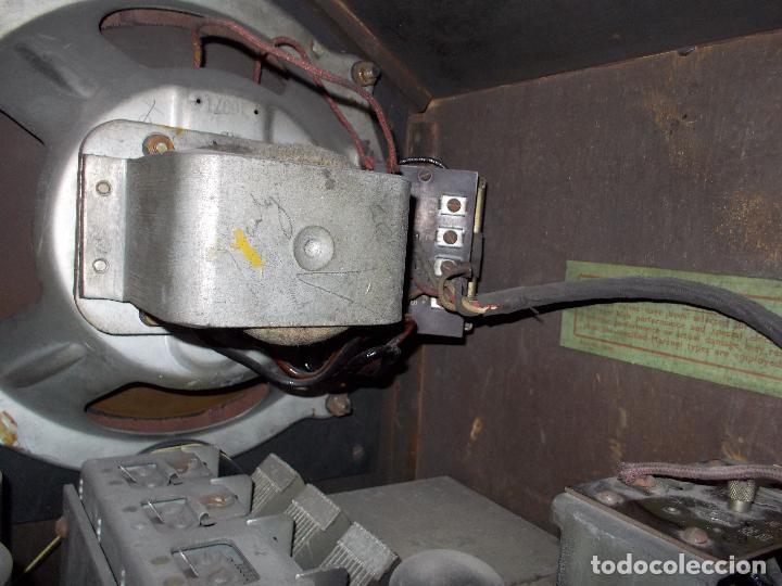 Radios de válvulas: Radio Columbia - Foto 20 - 88548476