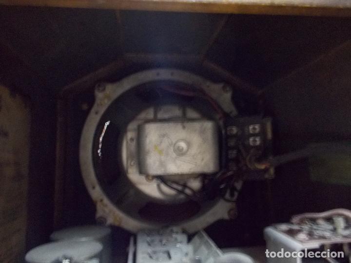 Radios de válvulas: Radio Columbia - Foto 23 - 88548476
