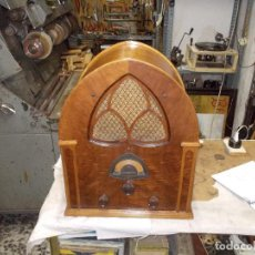 Radios de válvulas: RADIO CAPILLA ATWATER KENT. Lote 88558540