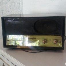 Radios de válvulas: ANTIGUA RADIO. Lote 89221408