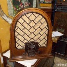 Radios de válvulas: RADIO TELEFUNKEN 340 WL. Lote 90048332