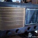 Radios de válvulas: INVICTA 328. Lote 90994945