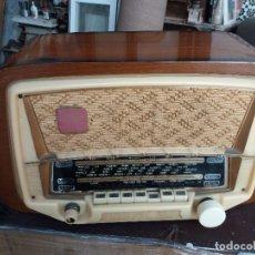 Radios de válvulas: RADIO ANTIGUO. Lote 93898150