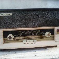 Radios de válvulas: ANTIGUA RADIO DE VALVULAS. Lote 95629031
