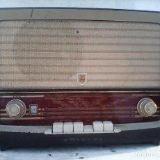 Radios de válvulas: ANTIGUA RADIO DE VALVULAS. Lote 95629695