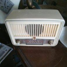 Radios de válvulas: RADIO DE VÁLVULAS PHILISP. Lote 95660568