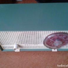 Radios de válvulas: RADIO HOLANDÉS PHILIPS B1X02 A 19B. 1960-1961 ¡¡FUNCIONA!!. Lote 95723259