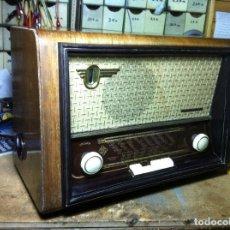 Radios de válvulas: RADIO TELEFUNKEN. Lote 96105555