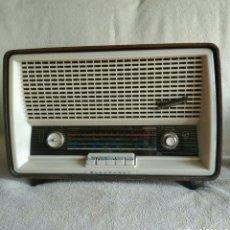 Radios de válvulas: RADIO BLAUPUNKT VIENNA DE LUXE. Lote 96897058