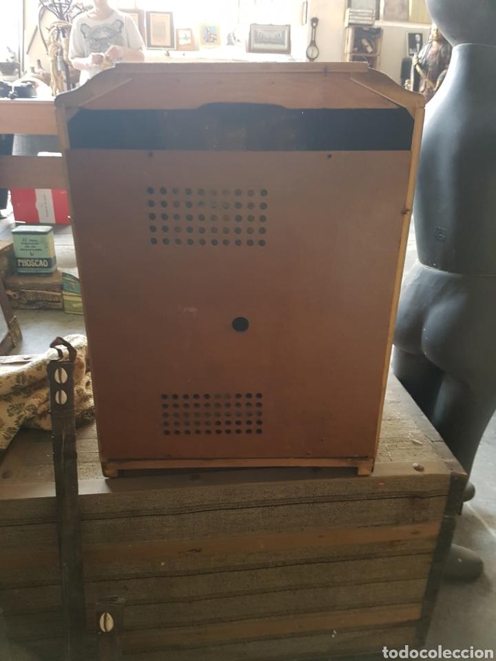 Radios de válvulas: Antigua radio de valvulas, STEWARD GARNER - Foto 11 - 60864181