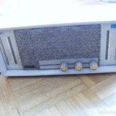 Radios de válvulas: ANTIGUA ( RETRO VINTAGE) RADIO DE VALVULAS .. Lote 97518555
