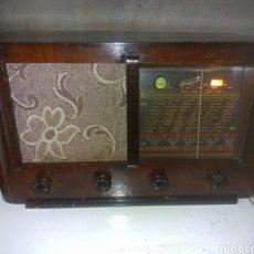Radios de válvulas: ANTIGUA RADIO, TYPE 75A. Lote 97966307