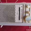 Radios de válvulas: RADIO EMERSON G 1709. MADE IN U.S.A. 1963. Lote 98086503