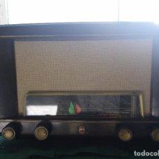 Radios de válvulas: RADIO PHILIPS , NACIONAL. Lote 98564967