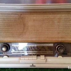 Radios de válvulas: RADIO SIEMENS. Lote 98569379