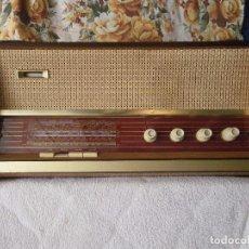 Radios de válvulas: RADIO A VALVULAS , FABRICACION HOLANDESA. Lote 98569419