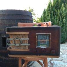 Radios de válvulas: RADIO. Lote 98595783