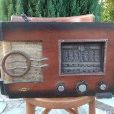 Radios de válvulas: RADIO. Lote 98595816