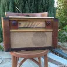 Radios de válvulas: RADIO. Lote 98595858