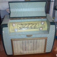 Radios de válvulas: PEQUEÑA RADIO VALVULAS. Lote 98683959