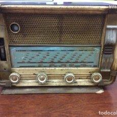 Radios de válvulas: ANTIGUA RADIO DE VALVULAS ARENA. Lote 99173223