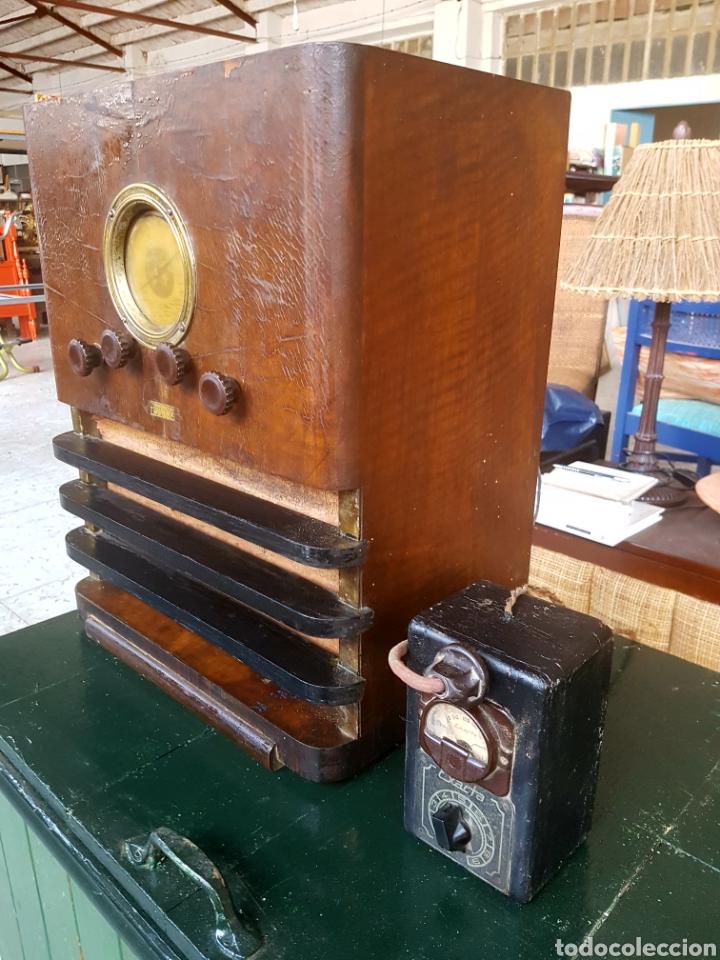 Radios de válvulas: wonder - Foto 5 - 99359960
