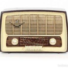 Radios de válvulas: RADIO IBERIA. Lote 100636735