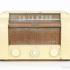 Radios de válvulas: RÁDIO RCA VICTOR. Lote 100637359