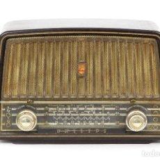 Radios de válvulas: RADIO PHILIPS. Lote 100639007