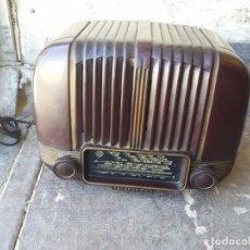 Radios de válvulas: TELEFUNKEN PANCHITO. Lote 100726375