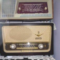 Radios de válvulas: RADIO ANTIGUA . Lote 101016103