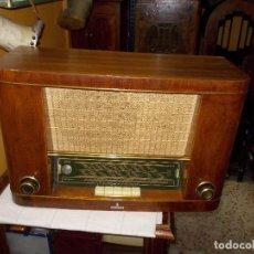 Radios de válvulas: RADIO SIEMENS. Lote 101291155