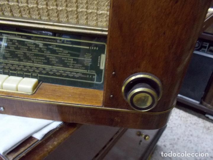 Radios de válvulas: Radio siemens - Foto 6 - 101291155