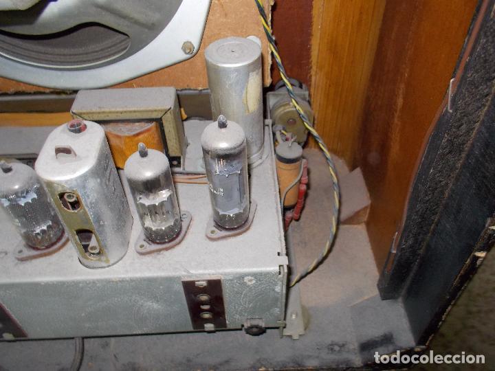 Radios de válvulas: Radio siemens - Foto 15 - 101291155