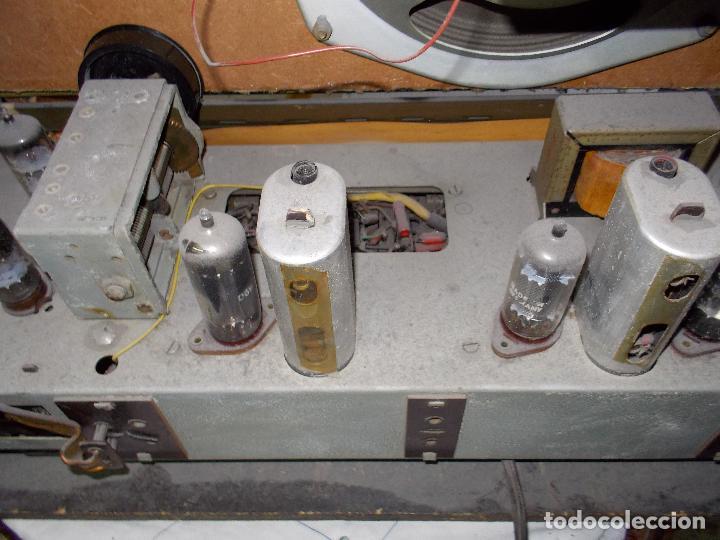 Radios de válvulas: Radio siemens - Foto 16 - 101291155