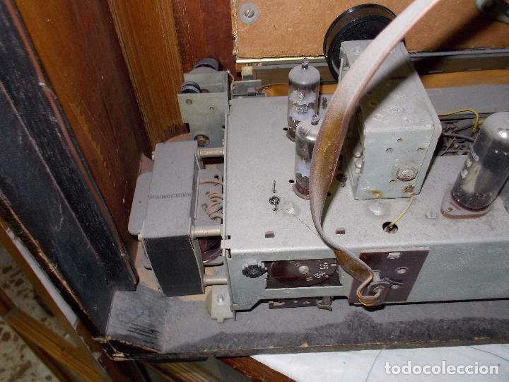 Radios de válvulas: Radio siemens - Foto 17 - 101291155