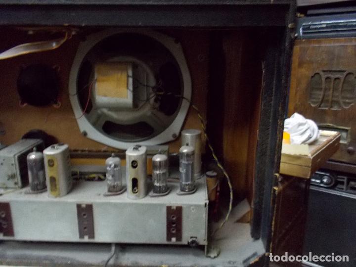 Radios de válvulas: Radio siemens - Foto 18 - 101291155