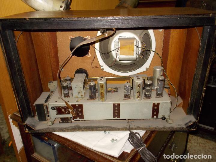 Radios de válvulas: Radio siemens - Foto 19 - 101291155