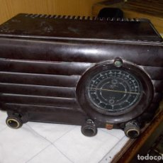 Radios de válvulas: RADIO PHILIPS. Lote 101291547