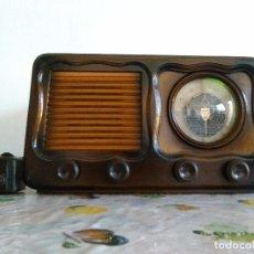 Radios de válvulas: RADIO A VALVULAS ONDINA. Lote 101946043