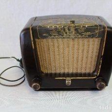 Radios de válvulas: RADIO PHILETTA PEINETA BE 292-U PHILIPS IBERICA S.A.E. . Lote 102041559