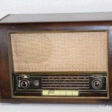 Radios de válvulas: RADIO SABA UWZ L125 . Lote 102042219