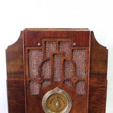 Radios de válvulas: THE CROSLEY RADIO MODEL 6U2-5 MADE IN USA AÑO 1936 . Lote 102042843