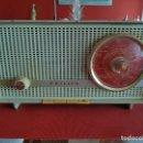 Radios de válvulas: ANTIGUA RADIO DE VALVULAS PHILIPS ( FUNCIONANDO). Lote 102074027