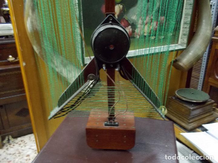 Radios de válvulas: Radio Cofre Radio LL - Foto 17 - 102612843