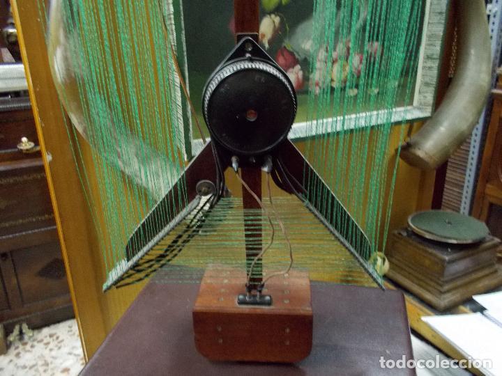 Radios de válvulas: Radio Cofre Radio LL - Foto 20 - 102612843