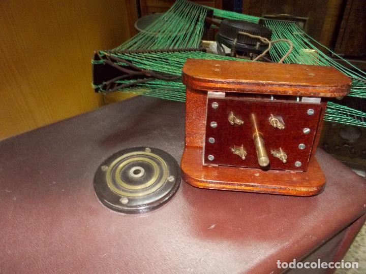 Radios de válvulas: Radio Cofre Radio LL - Foto 25 - 102612843