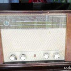 Radios de válvulas: RADIO PHILIPS. Lote 103300243