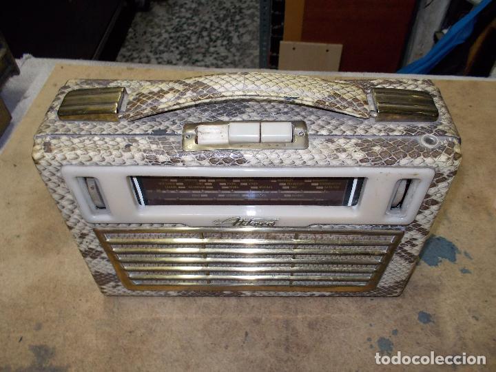 Radios de válvulas: Radio Akkord - Foto 12 - 103696411