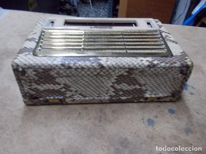 Radios de válvulas: Radio Akkord - Foto 15 - 103696411